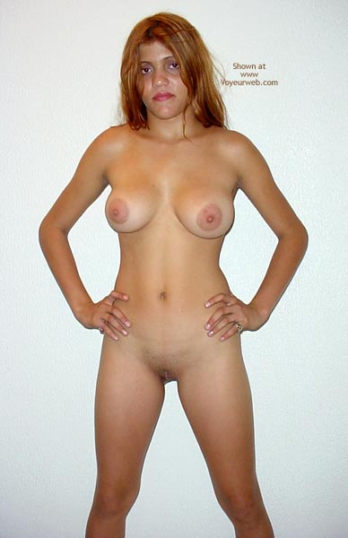 Pic #8 - She Wants To Be A Porn Star