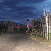 My Bangable Girlfriend Around Ocean City, MD 3