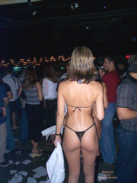 Pic #3 - The Beach In Vegas
