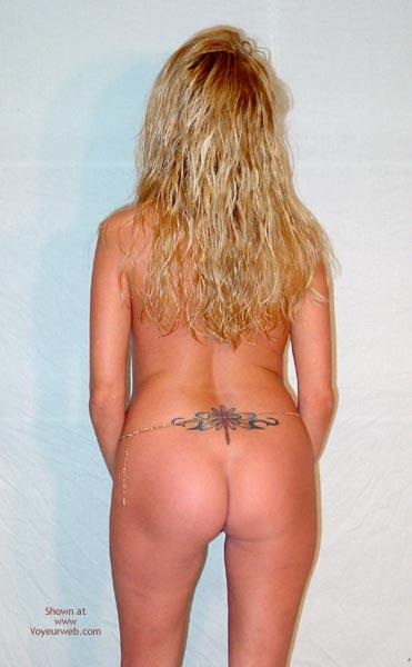 Pic #6 - Summergirl Fishnet Pleasure 2