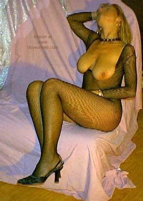 Pic #1 - Shy Bi Wife