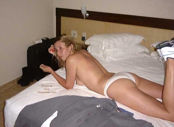 Pic #1 - My Brazilian Girlfriend Again 4