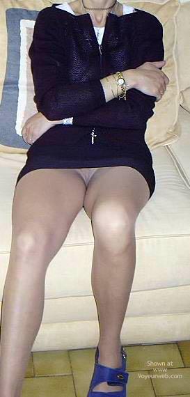 Pic #7 - La Sans Culotte