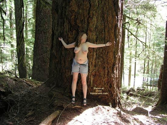 Pic #7 - Woodsycouple Goes To Mt Rainier
