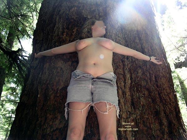 Pic #8 - Woodsycouple Goes To Mt Rainier