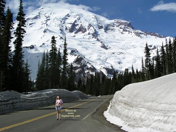 Pic #10 - Woodsycouple Goes To Mt Rainier