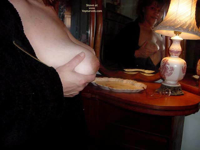 Pic #2 - Mommy Loves Cum
