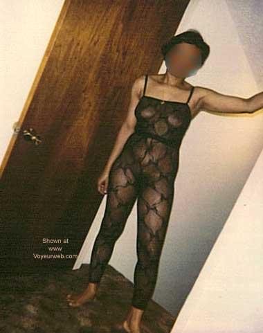 Pic #3 - Body Stocking