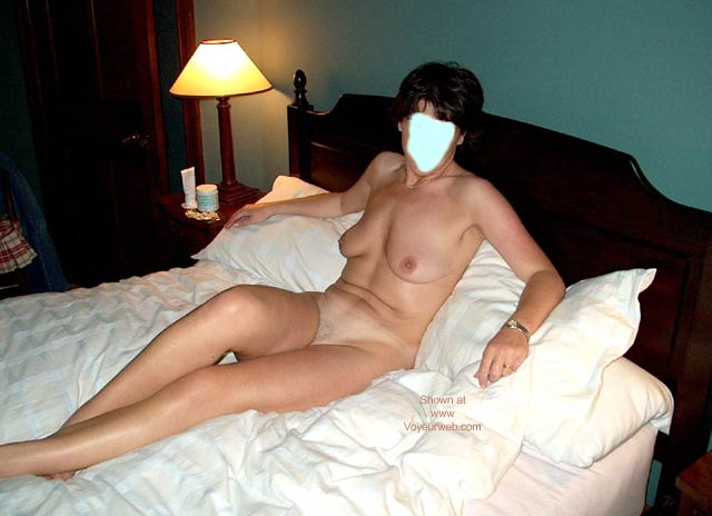 Pic #3 - First Time Wife