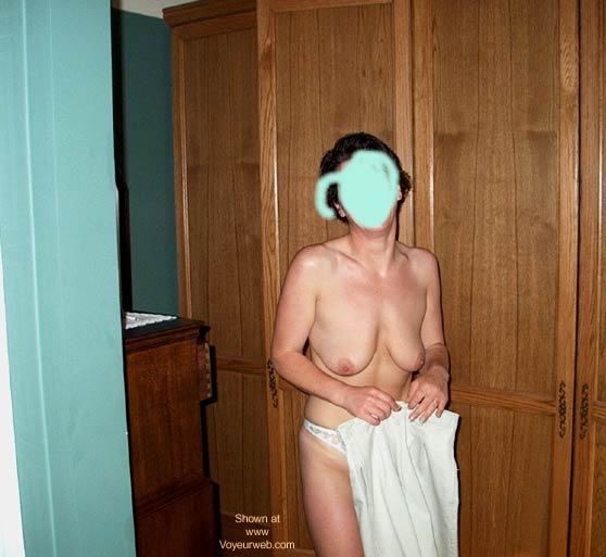 Pic #6 - First Time Wife