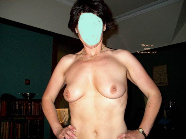 Pic #8 - First Time Wife