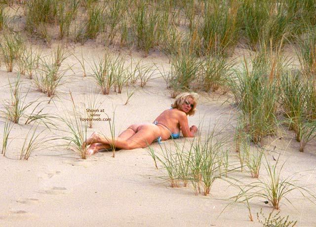 Pic #4 - Oval Beach