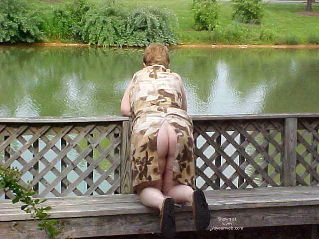 Pic #2 - At The Lake