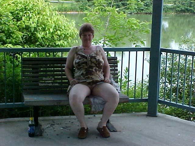 Pic #8 - At The Lake