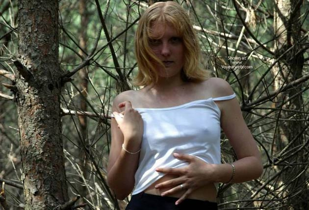 Pic #1 - Today In The Woods