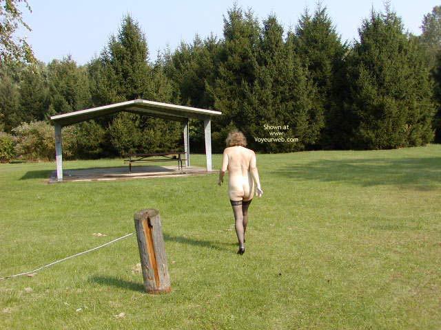 Pic #5 - Picnic Fun