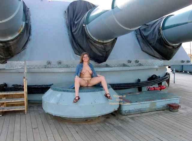 Pic #8 - Battleship Flash