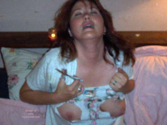 Pic #6 - Bliss, Snip, Snip, See My Nips