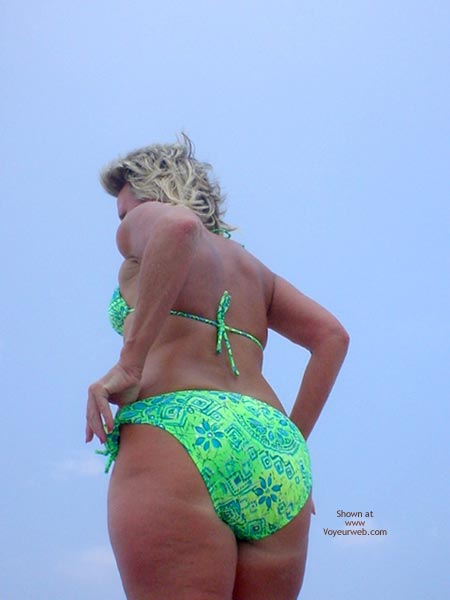 Pic #1 - *Bk Lucious At The Nude Beach