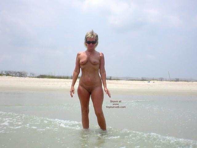 Pic #4 - *Bk Lucious At The Nude Beach