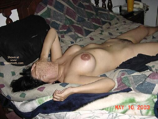 Pic #4 - My Mexican Wife