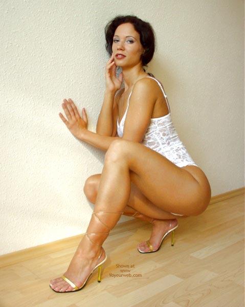 Pic #1 - Romantic Angelina