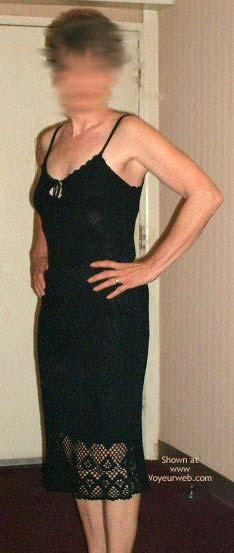 Pic #1 - 53 Yo In  New Dress