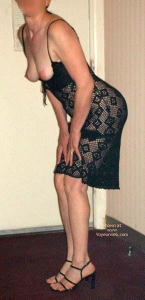 Pic #3 - 53 Yo In  New Dress