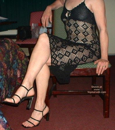 Pic #7 - 53 Yo In  New Dress