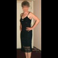 53 Yo In  New Dress