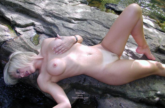 Pic #6 - Nude And Nature 2