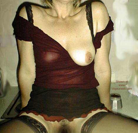 Pic #7 - *NC Denises Naughty Nipples