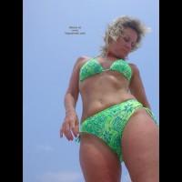 *Bk Lucious At The Nude Beach 2
