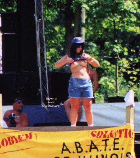 Pic #1 - Hogrock Biker Rally