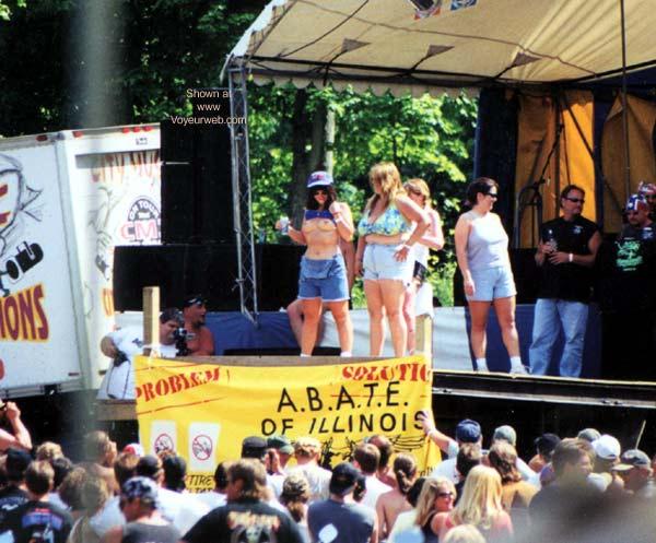 Pic #8 - Hogrock Biker Rally