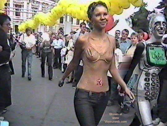 Pic #2 - Life Ball 2001 Vienna, Austria