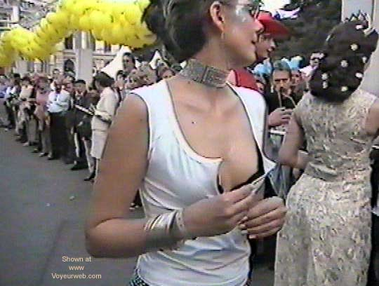 Pic #3 - Life Ball 2001 Vienna, Austria
