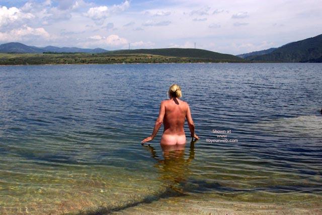 Pic #2 - Dia En El Lago