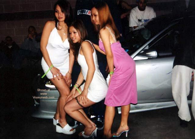 Pic #3 - Hot Import Night Girls