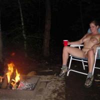 Alyssa Camping