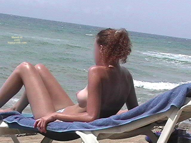 Pic #5 - Dominican Beach Shots