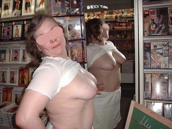 Pic #5 - Sexytina is a Naugty College Schoolgirl 1