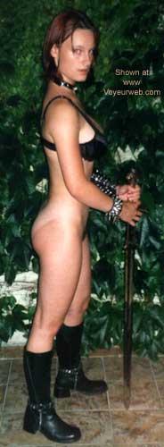 Pic #1 - Warrior Princess II