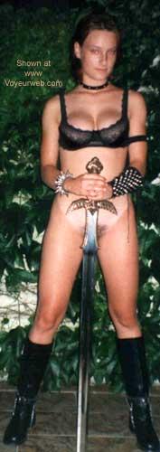 Pic #3 - Warrior Princess II