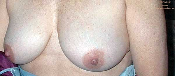 Pic #5 - *NC Wife's Nipples