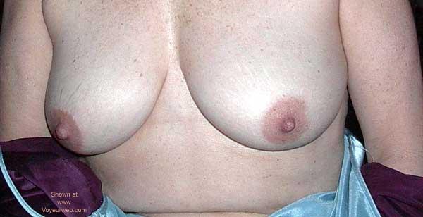 Pic #6 - *NC Wife's Nipples