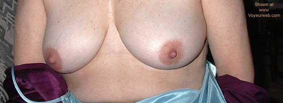 Pic #7 - *NC Wife's Nipples
