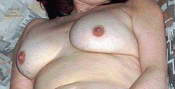 Pic #9 - *NC Wife's Nipples