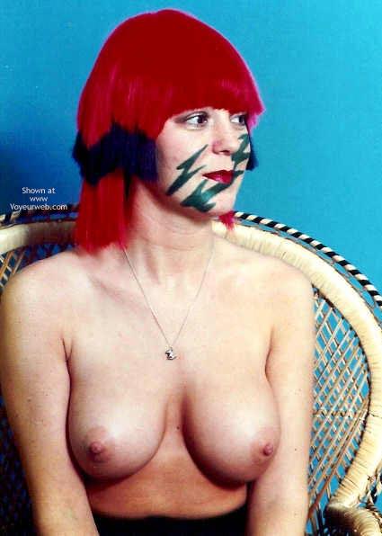 Pic #6 - Redhead