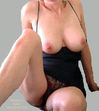 Pic #3 - Hubby's Request